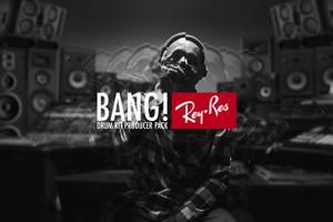 Bang! Drumkit Producer Pack Vol.1