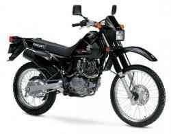 1996-2009 Suzuki DR200SE Service Repair Manual