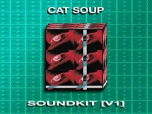 cat soup soundkit [v1]