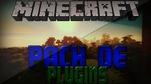 Pack of MC Plugins | KitPvP & HungerGames