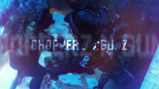 Chopperz N Gunz Project files + Configs