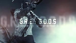 GREYGODS Project Files