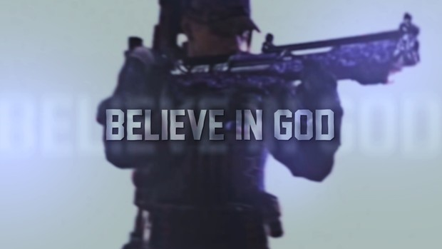 BELIEVE IN GOD  Project Files