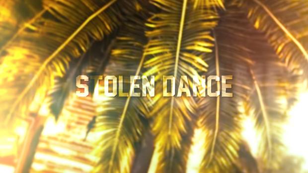 Stolen Dance Project Files