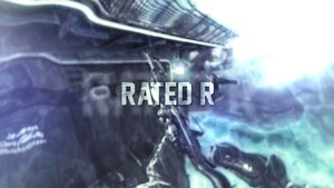Rated R Project Files