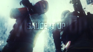 Sauce It Up Clips