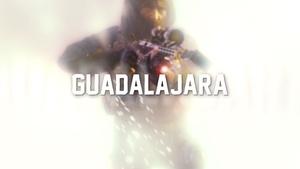 Guadalajara Project Files