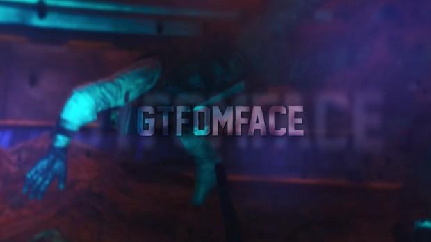 GTFOMF Project Files