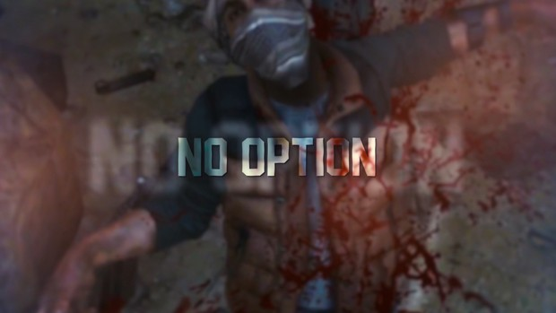 No Option. Project Files