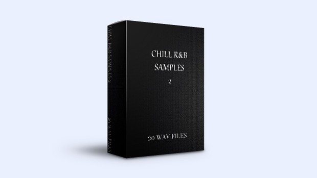 Chill R&B Samples 2