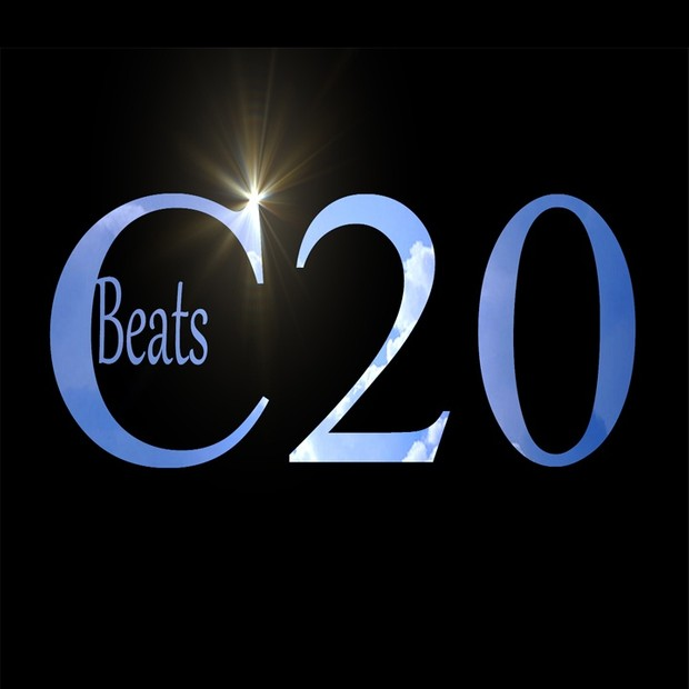 Never Leave prod. C20 Beats