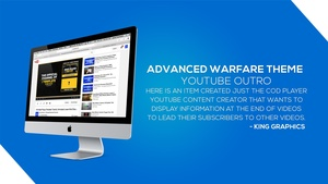 Advanced Warfare Youtube Outro