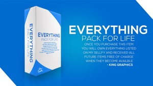 Everything For Life Pack