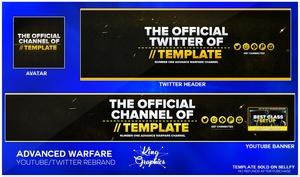 Advanced Warfare Rebrand v2