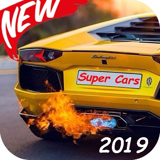 Wallpapers for Super Cars (android studio mobile app)