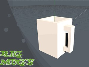 RIG MUG'S