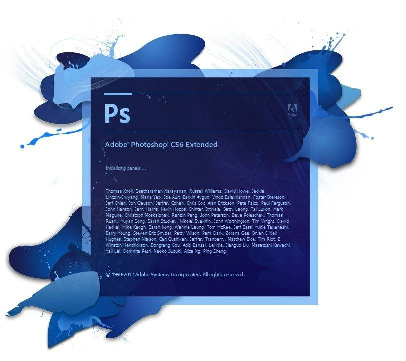 Three Tips to Survive With Photoshop CS6 in   Fstoppers