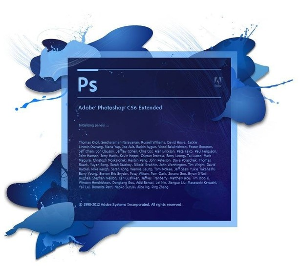 adobe photoshop cs6 extended serial key free download