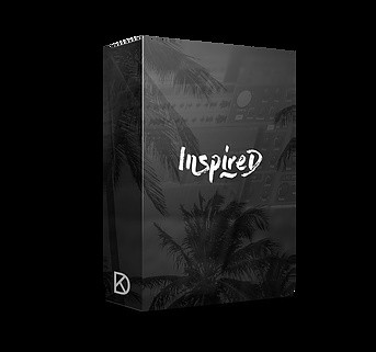 INSPIRED LOOP KIT **100% ROYALTY FREE**