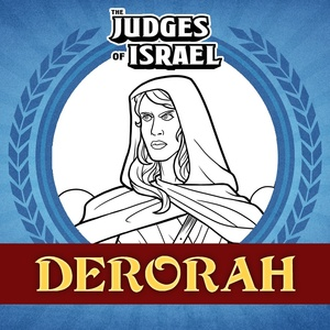 The Judges of the Bible: Deborah