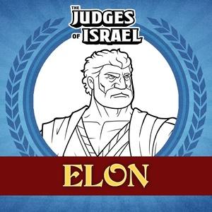 The Judges of Israel: Elon