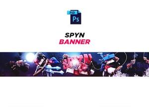 SPYN | Project Files
