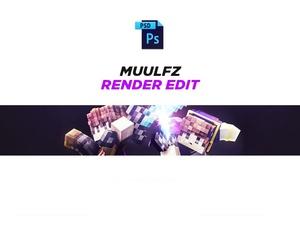 MUULFZ | Project Files