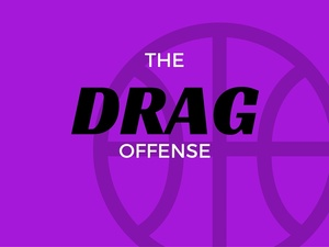 The Drag Offense