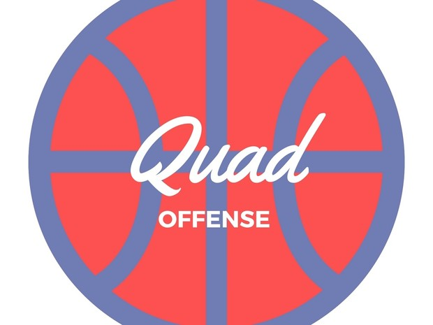 The QUAD Offense