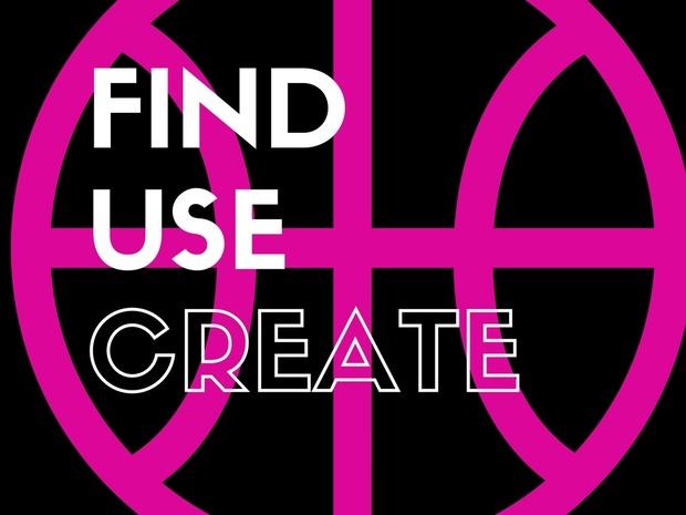 Conceptual Offense - Find Use Create