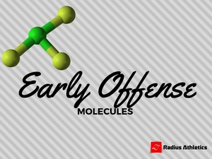 Early Offense Molecules