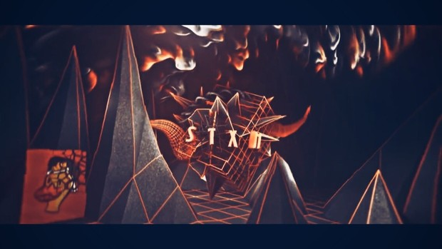 Intro 3D [Abstract Style]