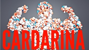 Cardarina ( Anteprima E-Book sui SARMs)