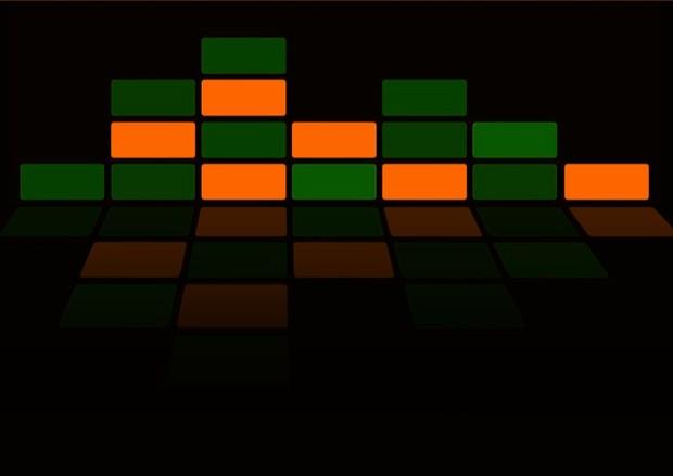 Audiovapor Electro Bass MIDI Vol.4