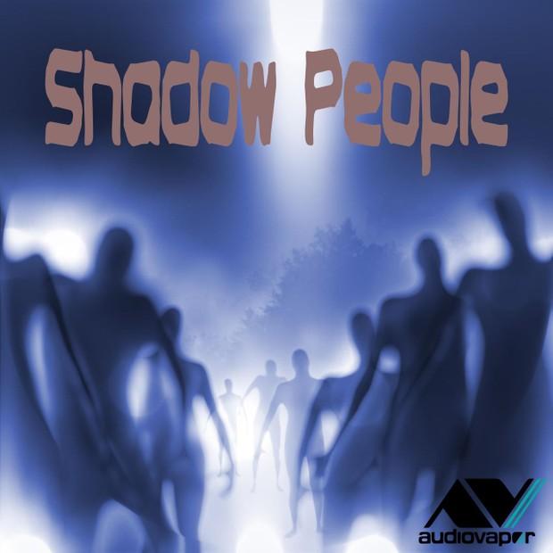 Shadow People for Granite