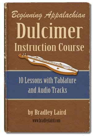 Dulcimer Instruction Course + MP3 Tracks