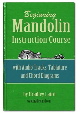 Beginning Mandolin Instruction Course