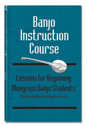 Banjo Instruction Course