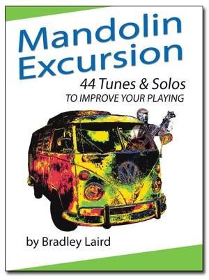 Mandolin Excursion eBook