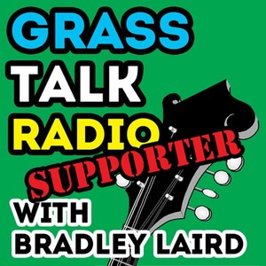 GrassTalkRadio Supporter Pack
