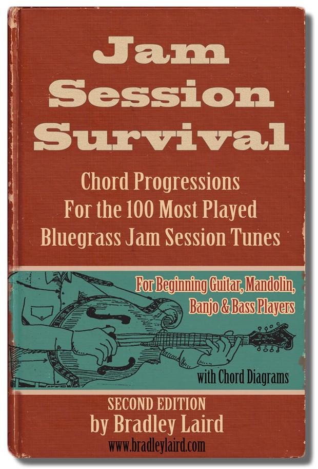 Jam Session Survival Pdf Book Bradley Laird