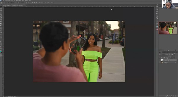 How To Change The Color Of Your Watermark Without Recreating It