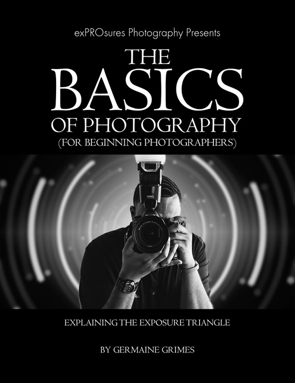 The Basics of Photography for Beginning Photographers | Explaining The Exposure Triangle