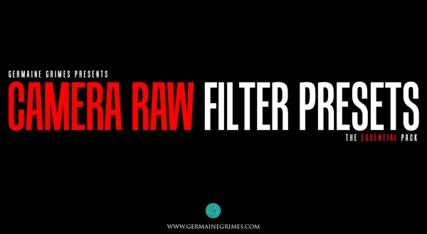 The Essential Presets Pack for Adobe Camera Raw
