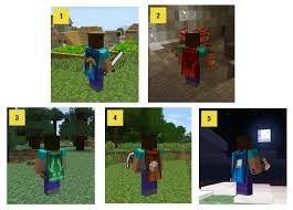 Minecraft Minecon capes!