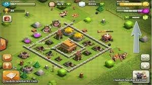 clash of clan resources hack
