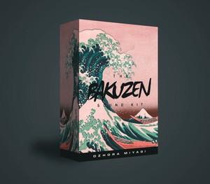 Ozhora Miyagi - The Bakuzen Sound