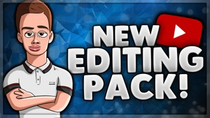 THE ULTIMATE FREE YOUTUBE EDITING PACK V4!