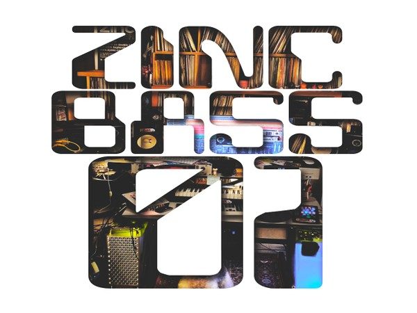 DJ ZINC BASS PACK 01 FULL