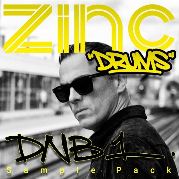 ZINC DNB DRUMS